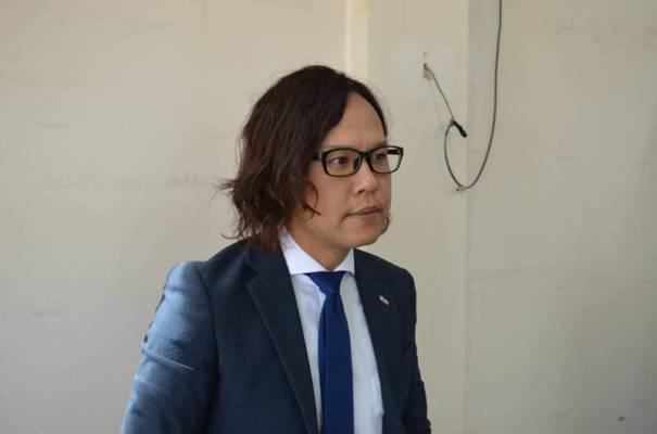 松尾徹社長