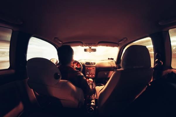 酒気帯運転