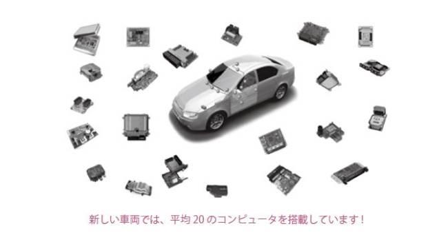 自動車電機の基本