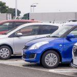 自動車車販売台数2015