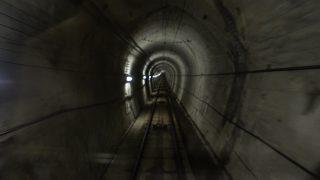 うつ病トンネル