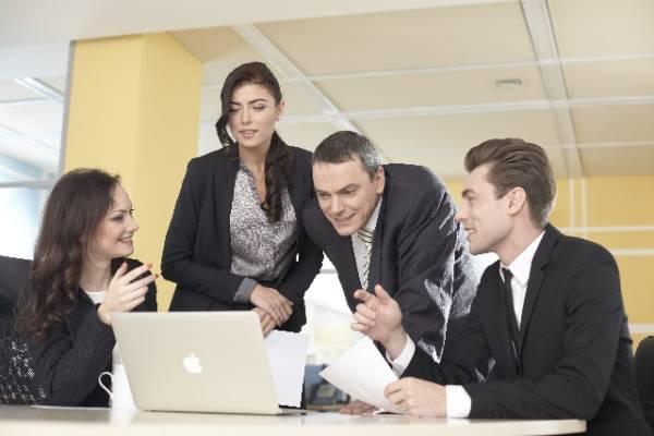 社員とともに成功する5つの柱