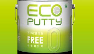 Ecoパテシリーズ