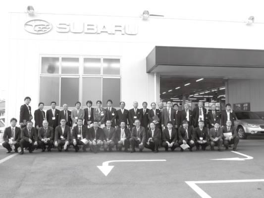 第88回イヤサカ モデル工場見学・研修会レポート