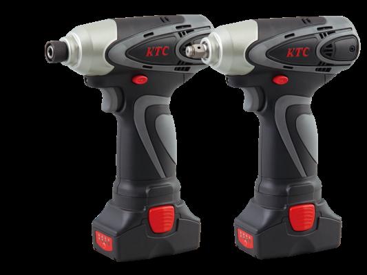 KTCコードレス インパクトドライバセット&レンチセット注目の商品