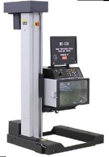 ヘッドライトテスター 「HT-528-B」 新商品