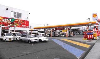車検のコバック導入店レポート ㈱七洋