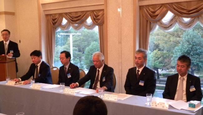 NGP日本自動車リサイクル事業協同組合第9回総会・第27回懇親会特集