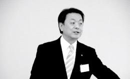 沖 晋取締役会長