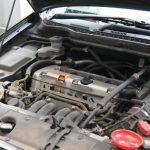 車検エンジン整備