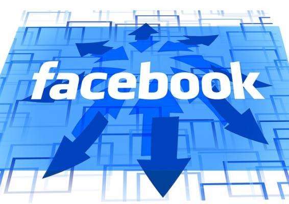 インターネット活用facebook