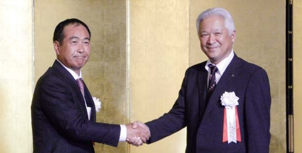 NGP日本自動車リサイクル事業協同組合第11回通常総会