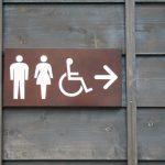 トイレと顧客満足