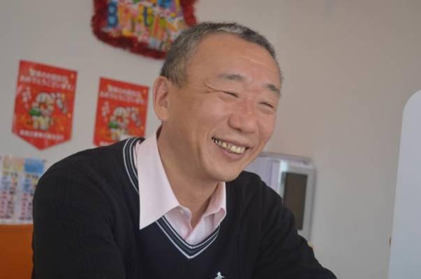 高田圭介社長