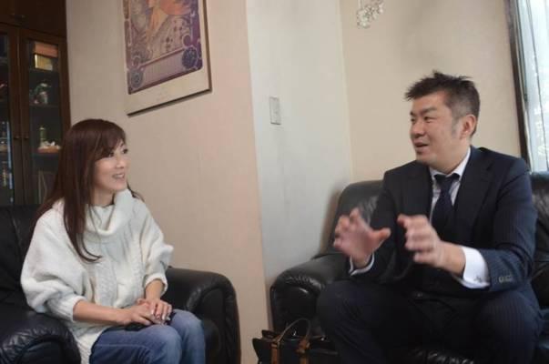 ホイールリペアショップ社長インタビュー前編