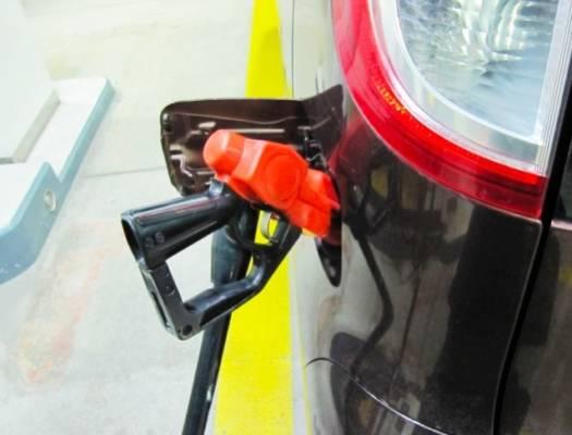 JAF 油種違いの出動件数発表