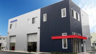 イヤサカ首都圏トレーニングセンター