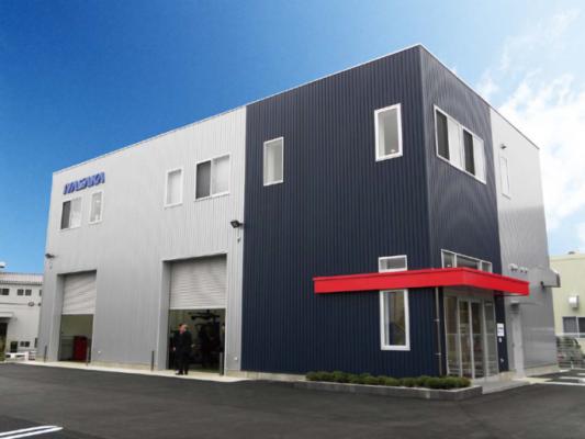 首都圏トレーニングセンターを千葉県印西市にオープン