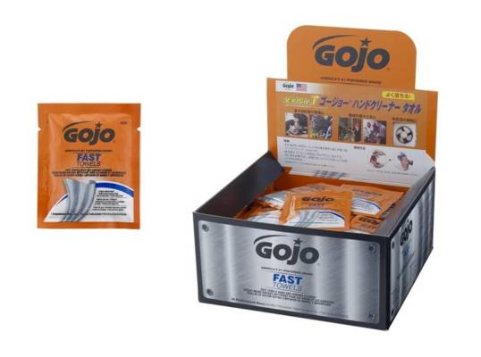 gojo 個包装タイプ