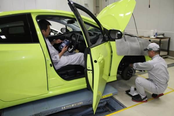 自動車研究所技術セミナーのご案内