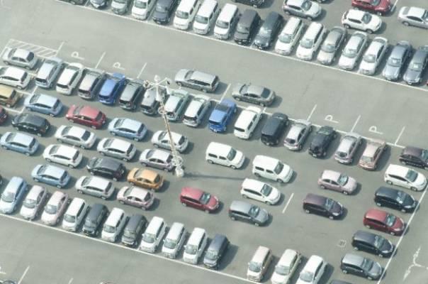 自動車販売台数