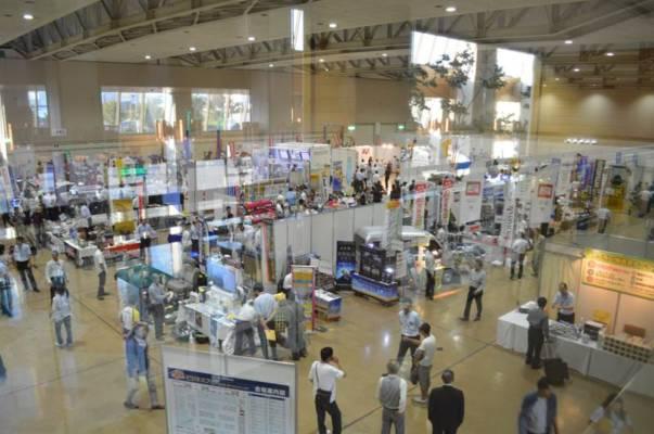 ㈱宮田自動車商会 ビジネスフェア2016 を開催