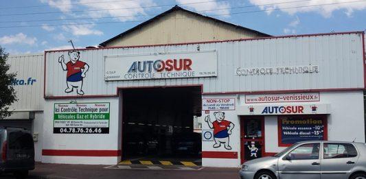 自動車整備工場が大切にすること