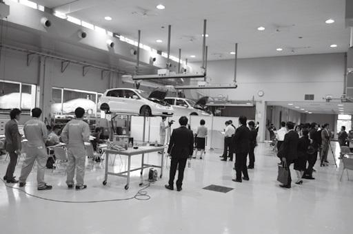 車検の速太郎 全国総合コンテストを開催