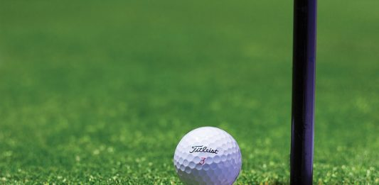 趣味ゴルフ