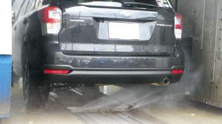洗車機市場