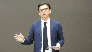赤須 洋一郎 代表理事