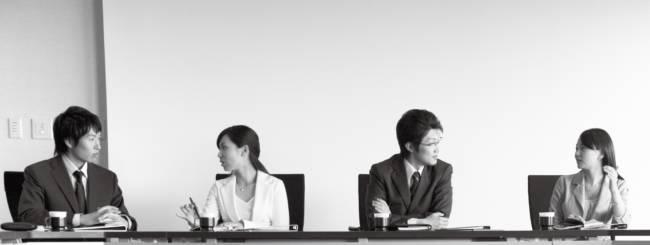 業界問題座談会