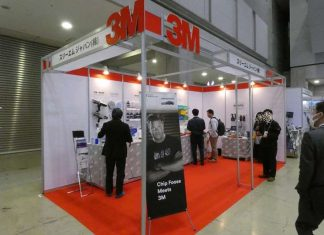 3Mジャパン