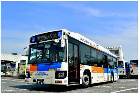 相鉄バスと群馬大学が提携 日本初の大型バス自動運転車両を保有へ