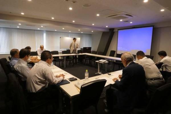 RUMアライアンスが東北会議と7月例会を開催