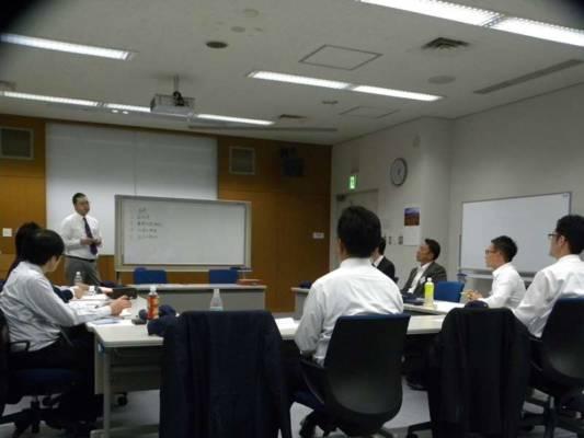 JARAグループが2019 生産管理者・フロントマンStep1研修を開催