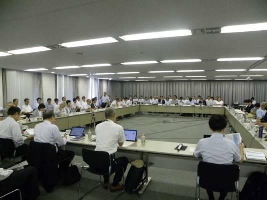 産構審・中環審が第47回合同会議を開催