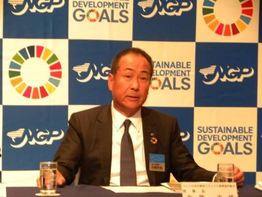 NGP日本自動車リサイクル事業協同組合が第15回通常総会・第33回定期総会懇親会を開催